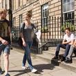 Jazykový kurz angličtiny v Edinburghu