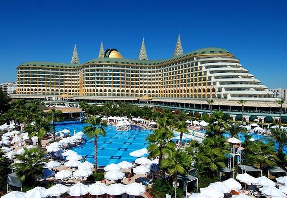 Hotel Delphin Imperial *****