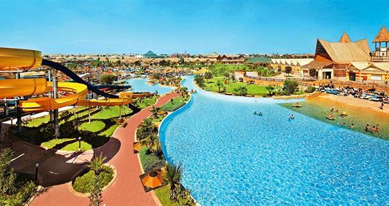 Hotel Pickalbatros - Jungle Aqua Park