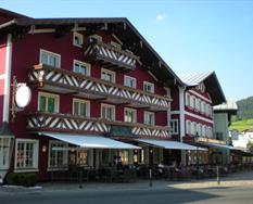 hotel Der Abtenauer ***