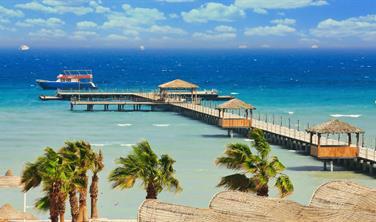 Hotel Pickalbatros - Albatros Beach Club Abu Soma