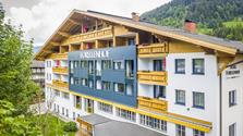 hotel Forellenhof Flachau