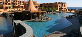 Hotel Barcelo Tenerife