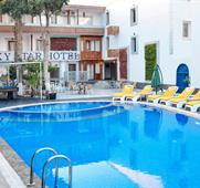 Hotel Sky Star and Life Bodrum