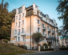 Spa Hotel Silva ****
