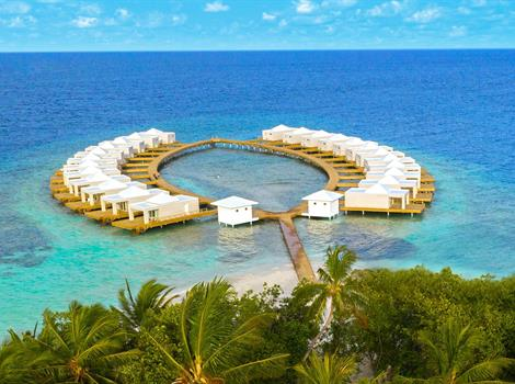 Hotel Sandies Bathala Resort PROMO A 330
