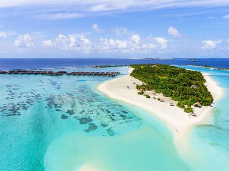 Hotel Paradise Island Resort & Spa PROMO A 330