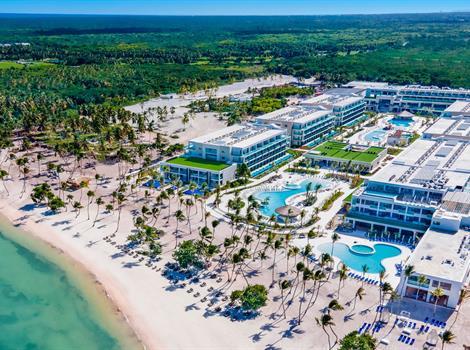 Hotel Serenade Punta Cana Beach & Spa Resort