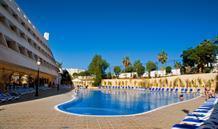 Hotel Las Piramides