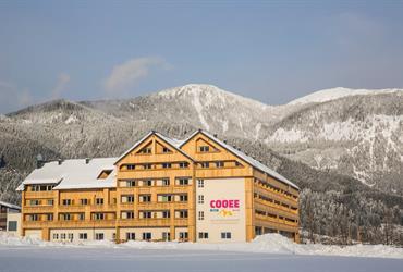 Cooee alpin Hotel Dachstein/Gossau