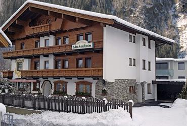 Guesthouse Lärchenheim