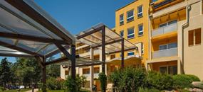 Hotel Garden Istra Plava Laguna