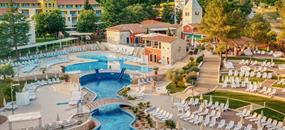 Residence Garden Istra Plava Laguna