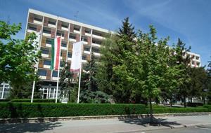 Hotel Béke
