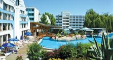 Hotel NaturMed Carbona