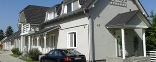 Apartmány Szanyi
