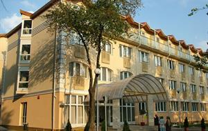 Hotel Hungarospa Thermal