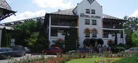Hotel Hunguest Flóra