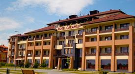 Hotel Caramell