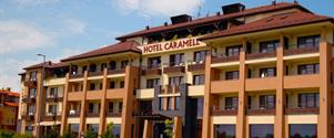 HOTEL CARAMELL