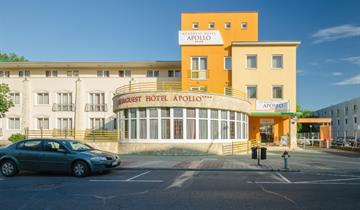 Hotel Hunguest Apolló