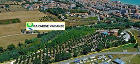 Villaggio Paradise Vacanze - Porto Recanati