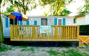Camping village Orbetello - Albinia