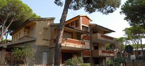 Apartmány Marina di Grosseto - Marina di Grosseto