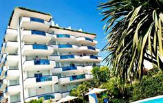 Residence Oltremare - San Benedetto del Tronto