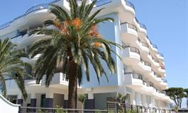 Residence Holiday Rendez-Vous - Pineto