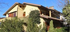Villa Rossella - Lido Adriano