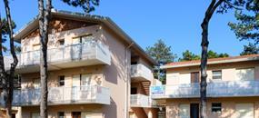 Vila Luisa - Lignano Pineta
