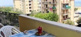 Apartmány Lido Adriano - Lido Adriano
