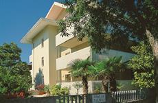 Residence Las Palmas - Lignano Sabbiadoro