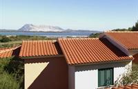 Residenční komplexy Sole - San Teodoro
