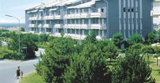 Residence Marina Grande - Bibione Lido dei Pini
