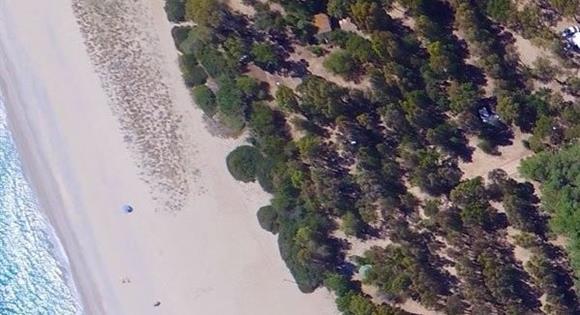 Camping L'Ultima Spiaggia - Bari Sardo