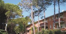 Residence Splendid e Salisburgo - Bibione Pineda