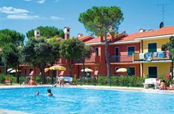 Villaggio Michelangelo - Bibione Spiaggia