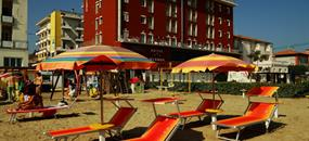 Hotel Blumen - Rimini Viserba