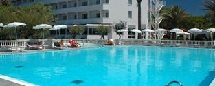 Hotel Domizia Palace - Baia Domizia