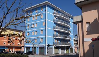 Residence Settimo Cielo - Rosolina Mare