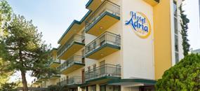 Hotel Adria - Lignano Sabbiadoro