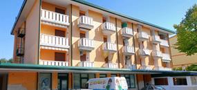 Residence Storione - Bibione Spiaggia