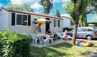 Camping Park Albatros - San Vincenzo