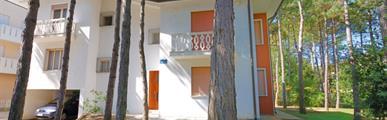 Vila Marilena - Bibione Lido del Sole