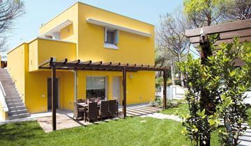 Vila Erica Luxury - Bibione Pineda