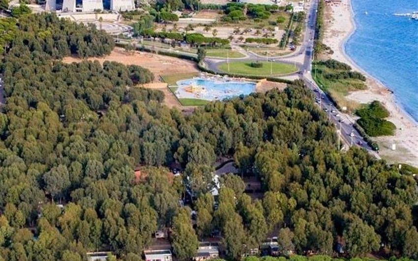 Camping Village Laguna Blu - Alghero