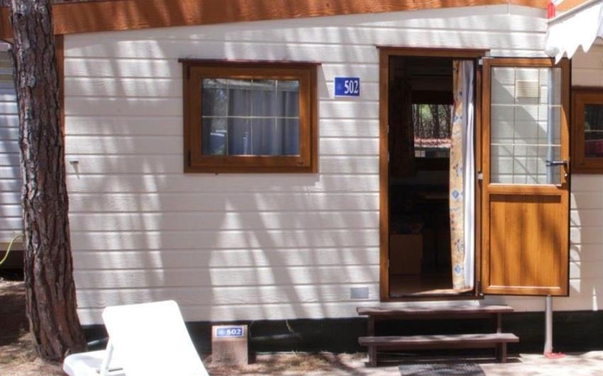Camping Village Baia Blu La Tortuga - Vignola Mare