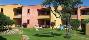 Residence Porto Coda Cavallo - Capo Coda Cavallo
